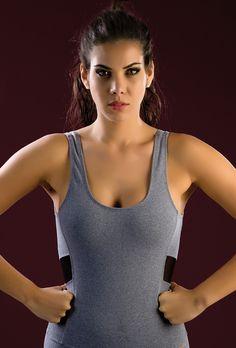 Prepare-se para conhecer a nova coleção Fitness Feminina Elite.