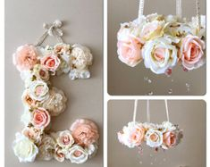 Regalo de madres día regalo corazón niña de las flores rosa