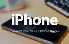 iPhone: Trucos para cargar rápido el teléfono de Apple http://blgs.co/K03eAu
