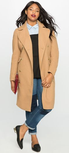 fe5baf74f2c0a 80 Best PLUS SIZE WINTER FASHION images in 2019