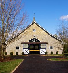 Ashford/Coolmore Stud Farm
