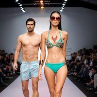 Mercedes Benz Fashion Week PV14