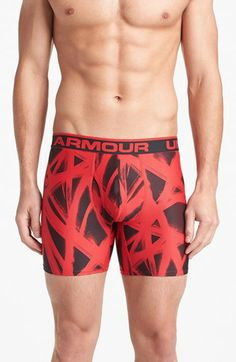 Under Armour 'O Series' Boxer Briefs | Nordstrom