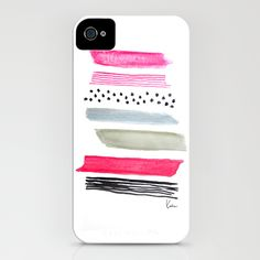 Washi Pattern iPhone Case