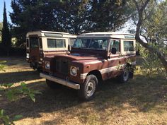 land rover 88 county