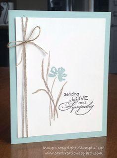 MISTI Magic | Card Creations by Beth | Bloglovin'