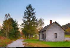 RailPictures.Net Photo: None Boston & Maine None at Boscawen, New Hampshire by Aaron Keller