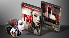 Cherry Tree - Capa | VITRINE - Galeria De Capas - Designer Covers Custom | Capas & Labels Customizados