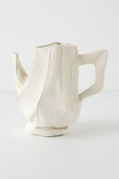 Alice's Teapot 3 - anthropologie.com #anthrofave