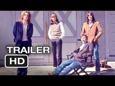 ▶ Big Star: Nothing Can Hurt Me Official Trailer 1 (2013) - Music Documentary HD - YouTube