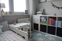 pokój dziecięcy; pokój chłopca, pokój chłopięcy, kids room