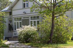 Villa Airisranta: Talomme tarina