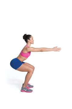 DanceSpirit_fitness how to get rid of knee pain and strengthen the muscles around your knee caps