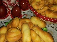 Πασχαλινά κουλουράκια της Κερκυραίας πεθεράς!! Biscotti Cookies, Corfu, Potatoes, Vegetables, Food, Vegetable Recipes, Eten, Veggie Food, Potato