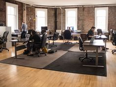 The Network Hub Vancouver  #coworking (Vancouver, Canada)