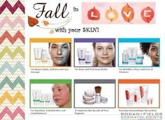 Fall in Love with the Skin You're In with Rodan + Field Products https://www.facebook.com/events/1512895398781344/?ti=icl