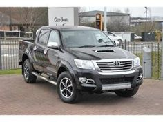 Buy Toyota Hilux for sale from japan!! More Info: http://www.japanesecartrade.com/mobi/cars/toyota/hilux+revo #Toyota #Hilux #JapanUsedPickups