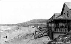 LAGUNA HOTEL-1890S CALIFORNIAlb-29
