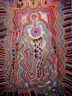 Aboriginal - Seattle Art Museum