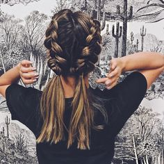 "492 Likes, 7 Comments - Chrissy Rasmussen (@hairby_chrissy) on Instagram: ""Preppin'  