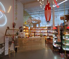 CH City Guide: KIOSK is a shopping exhibition for global culture vultures in NYC