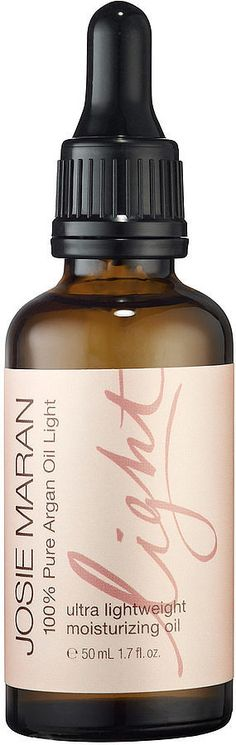 Josie Maran Argan Oil and more iconic beauty products every woman should own.