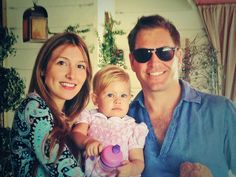 Twitter / M_Weatherly: The Weatherly Family (trademark ... U have a nice family.