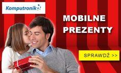 Smartfon na PREZENT... zobacz nasze Propozycje