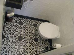 6 Hoekige Tegels : Beste afbeeldingen van tegels in flush toilet powder