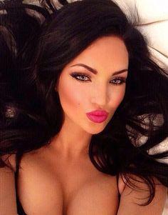 Makeup   Hair   Lips