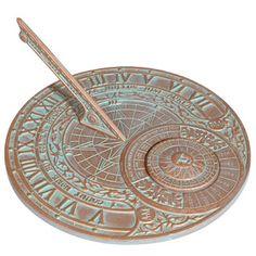 Moira Sundial