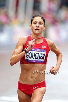 Photos: Kara Goucher Career Highlights - Competitor.com