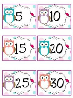 Cute Owl Theme points for classroom display with tracking reading goals. 5-100 with blank ones as well. Great for student data displays within the classroom! Comes with 20 blank student name tags that can add their names to. I have included 2 different headings:Whooo's meeting their Reading Goals?Meeting our Reading Goals is a HOOT!