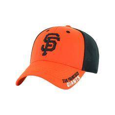 MLB San Francisco Giants Fan Favorite Completion Hat