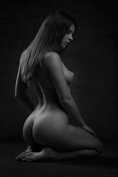Black white photos nude
