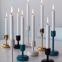 Iittala, candles
