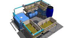 SJHS gets grant for aquaponics system - Heaven and Earth Aquaponics