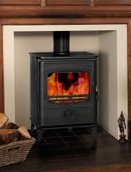 The Graphite 10 is the largest in the Graphite range, rated at 10kW. Clean burning and very economical.
