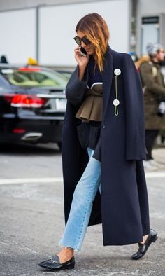 #StreetStyle #Outfit #Layering #Ellery #Gucci #Denim #Style