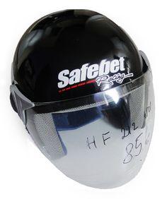 Kask Safebet HF-212 black motorowex.pl