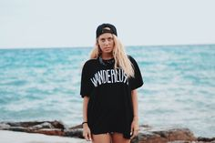 www.losh.it www.instagram.com/loshgram #chiaralosh #blonde #girl #summer #beach #bikini #model #fashion #noperfect #fitnessmodel #fitness #body #outfit