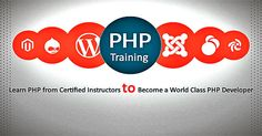 To make you the master in #PHP, SAG Academy offers a summer #training program!