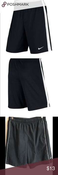 ce27c99cbb6 Nike Men s Basketball Soccer Workout Shorts Sz M Nike Men s Basketball  Soccer Workout Shorts Size M