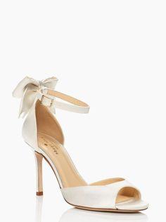 Kate Spade Izzie heels on shopstyle.com