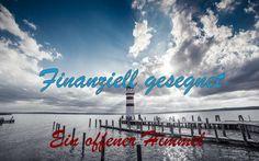 Finanziell gesegnet