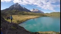 Patagonia || Click on the photo to discover the most incredible destinations with us :)