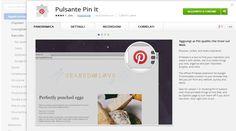 Pinterest migliora i servizi su Chrome