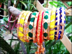 Friendship Bracelets, Girl Fashion, Bangles, Weeding, Handmade, Crafts, Accessories, Facebook, Jewelry
