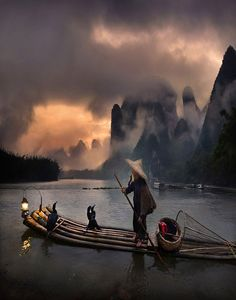 Li River , China - Travel Pedia