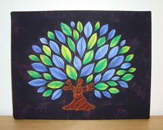 2010 Tree by by-melissa, via Flickr